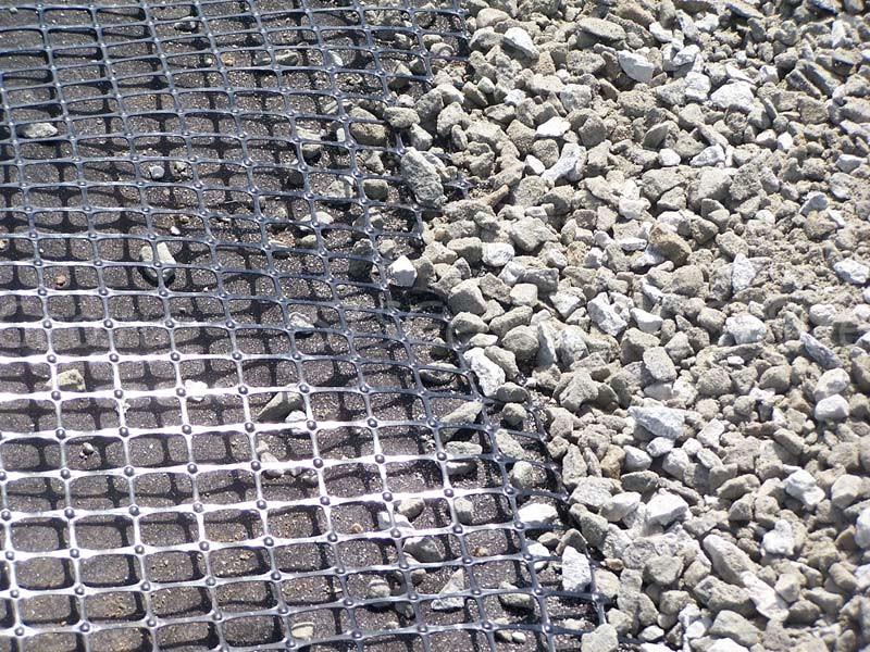 геосетка для строительства