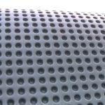 profil membrane tefond