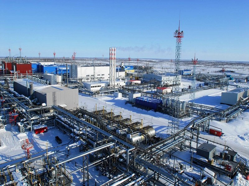 Нефтепромысловые трубопроводы